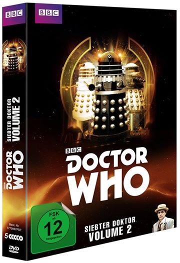 DoctorWho-7.Doktor-Vol.2